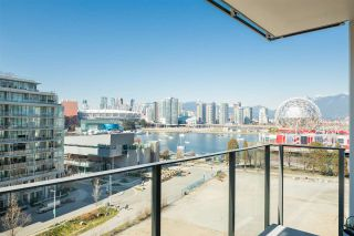 "Photo 21: 803 1678 PULLMAN PORTER Street in Vancouver: Mount Pleasant VE Condo for sale in ""Navio at the Creek"" (Vancouver East)  : MLS®# R2561361"
