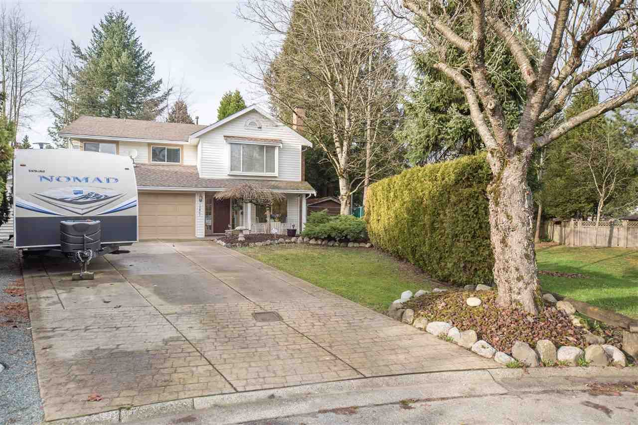 Main Photo: 15861 98A AVENUE in : Guildford House for sale : MLS®# R2239485