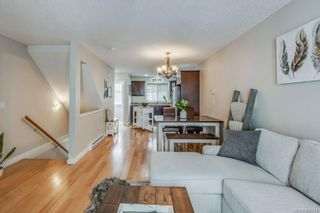Photo 5: 106 2680 Peatt Rd in : La Langford Proper Row/Townhouse for sale (Langford)  : MLS®# 845774