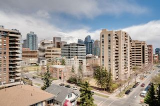 Photo 26: 902 1001 14 Avenue SW in Calgary: Beltline Apartment for sale : MLS®# A1105005