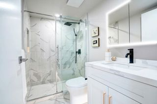 Photo 8: 904 1200 ALBERNI STREET in Vancouver: West End VW Condo for sale (Vancouver West)  : MLS®# R2601585