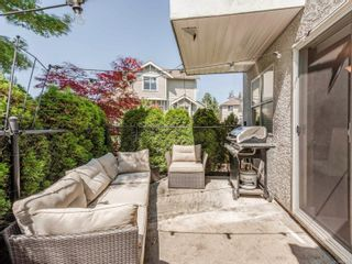 Photo 9: 1 3255 Rutledge St in Saanich: SE Quadra Row/Townhouse for sale (Saanich East)  : MLS®# 851408