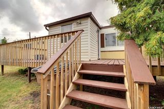 Photo 1: 20 1st Street West in Birch Hills: Residential for sale : MLS®# SK867485