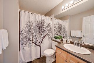 Photo 19: 51 2508 HANNA Crescent in Edmonton: Zone 14 Townhouse for sale : MLS®# E4256333