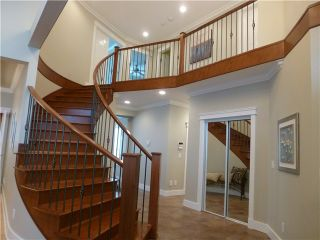 Photo 3: 1226 LIVERPOOL Street in Coquitlam: Burke Mountain House for sale : MLS®# V1029165