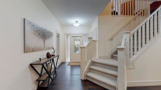 Photo 2: 412 AINSLIE Crescent in Edmonton: Zone 56 House for sale : MLS®# E4255820
