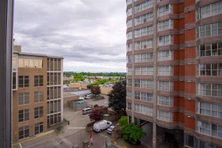 """Photo 16: 603 11910 80 Avenue in Delta: Scottsdale Condo for sale in """"Chancellor Place"""" (N. Delta)  : MLS®# R2587861"""