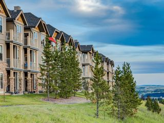 Photo 35: 213 207 SUNSET Drive: Cochrane Apartment for sale : MLS®# A1026900