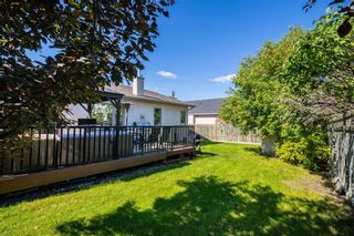 Photo 38: 6 Camirant Crescent in Winnipeg: Island Lakes Residential for sale (2J)  : MLS®# 202122628