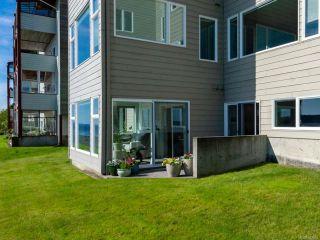 Photo 40: 104 539 Island Hwy in CAMPBELL RIVER: CR Campbell River Central Condo for sale (Campbell River)  : MLS®# 842310