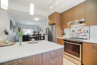 """Photo 20: 161 32633 SIMON Avenue in Abbotsford: Abbotsford West Townhouse for sale in """"Allwood Place"""" : MLS®# R2589403"""