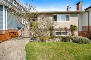 Photo 2: 4317 DUNDAS Street in Burnaby: Vancouver Heights House for sale (Burnaby North)  : MLS®# R2562892