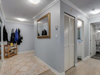 """Photo 16: 302 412 TWELFTH Street in New Westminster: Uptown NW Condo for sale in """"WILTSHIRE HEIGHTS"""" : MLS®# R2625659"""
