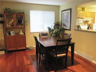 Photo 5: 21163 STONEHOUSE Avenue in Maple Ridge: Northwest Maple Ridge House for sale : MLS®# V1055691