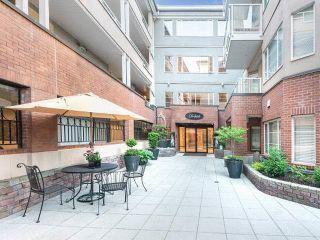 "Photo 22: 218 12 K DE K Court in New Westminster: Quay Condo for sale in ""Dockside"" : MLS®# R2591617"