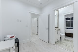 Photo 25: 1696 E 37TH Avenue in Vancouver: Knight House for sale (Vancouver East)  : MLS®# R2556918