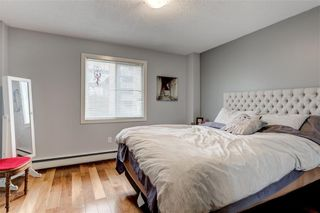 Photo 17: 413 1025 14 Avenue SW in Calgary: Beltline Apartment for sale : MLS®# A1071729