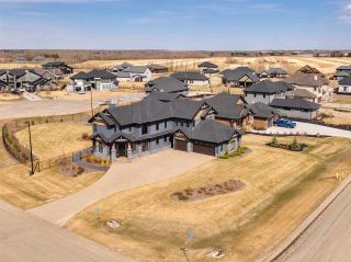 Photo 49: 24 Manor Pointe Close: Rural Sturgeon County House for sale : MLS®# E4243383