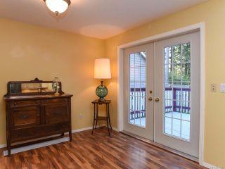 Photo 22: 1599 Highridge Dr in COMOX: CV Comox (Town of) House for sale (Comox Valley)  : MLS®# 772837
