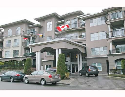 Main Photo: 112 1185 PACIFIC Street in Coquitlam: North Coquitlam Condo for sale : MLS®# V641222