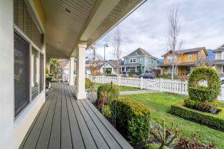 "Photo 7: 45245 CHEHALIS Drive in Chilliwack: Vedder S Watson-Promontory House for sale in ""Garrison Crossing"" (Sardis)  : MLS®# R2543731"