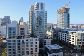 Photo 8: DOWNTOWN Condo for rent: 427 9Th Ave #1307 in San Diego