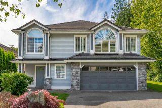 "Photo 1: 13389 237A Street in Maple Ridge: Silver Valley House for sale in ""ROCK RIDGE"" : MLS®# R2464510"