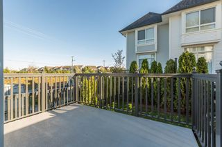 """Photo 12: 74 8476 207A Street in Langley: Willoughby Heights Townhouse for sale in """"YORK by Mosaic"""" : MLS®# R2108289"""