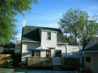 Photo 2: 277 DUBUC Street in Winnipeg: St Boniface Single Family Detached for sale (South East Winnipeg)  : MLS®# 2509032