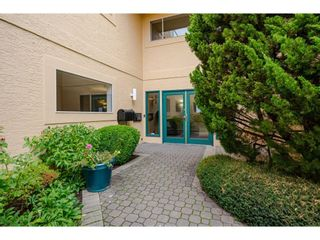 """Photo 36: 204 1255 BEST Street: White Rock Condo for sale in """"The Ambassador"""" (South Surrey White Rock)  : MLS®# R2624567"""
