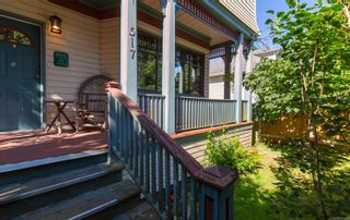 Photo 63: 517 Kennedy St in : Na Old City Full Duplex for sale (Nanaimo)  : MLS®# 882942