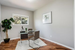 Photo 12: 11227 11 Street SW in Calgary: Southwood Semi Detached for sale : MLS®# A1153941