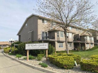 Photo 1: 5 1750 MCKINLEY Court in : Sahali Townhouse for sale (Kamloops)  : MLS®# 145773