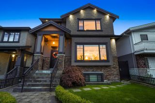 Main Photo: 2140 E 39TH Avenue in Vancouver: Victoria VE House for sale (Vancouver East)  : MLS®# R2627854