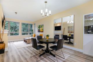 """Photo 7: 316 1111 E 27TH Street in North Vancouver: Lynn Valley Condo for sale in """"Branches"""" : MLS®# R2523279"""