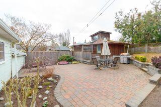 Photo 27: 3251 Harriet Rd in VICTORIA: SW Rudd Park House for sale (Saanich West)  : MLS®# 835569