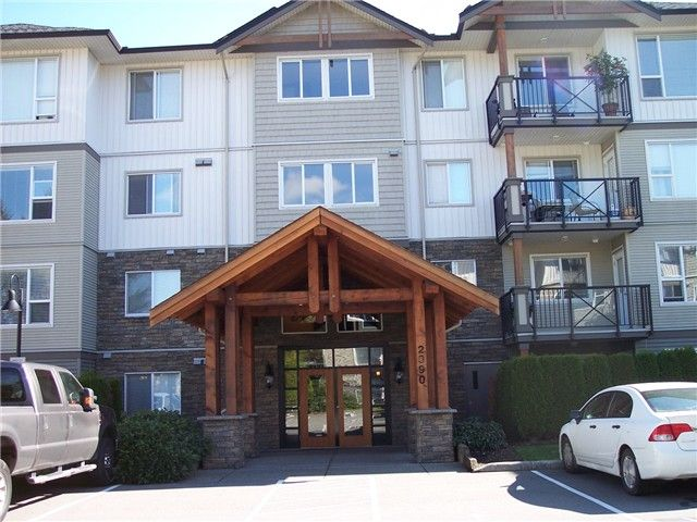 "Main Photo: 313 2990 BOULDER Street in Abbotsford: Abbotsford West Condo for sale in ""WESTWOOD"" : MLS®# F1322636"