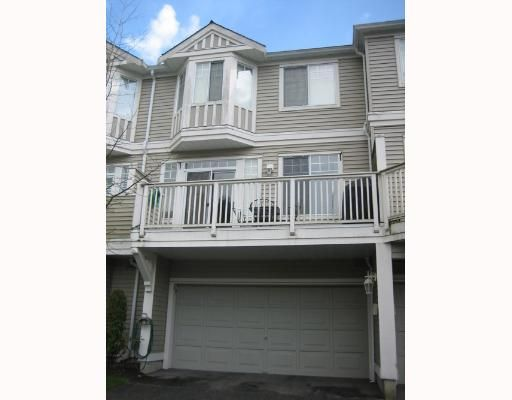 """Main Photo: 7500 CUMBERLAND Street in Burnaby: The Crest Townhouse for sale in """"WILDFLOWER"""" (Burnaby East)  : MLS®# V640557"""