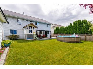 Photo 19: 11837 190TH STREET in Pitt Meadows: Central Meadows House for sale : MLS®# R2470340