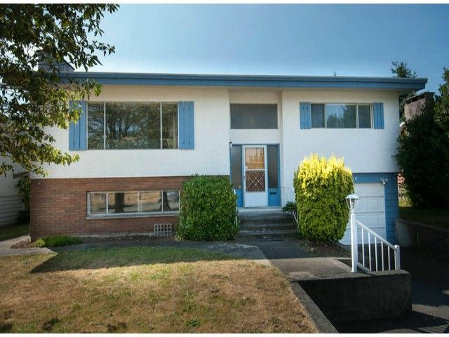 """Main Photo: 15510 OXENHAM Avenue: White Rock House for sale in """"East White Rock"""" (South Surrey White Rock)  : MLS®# F1319709"""