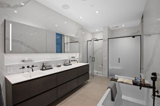 """Photo 16: 2501 620 CARDERO Street in Vancouver: Coal Harbour Condo for sale in """"Cardero"""" (Vancouver West)  : MLS®# R2565115"""