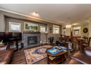 """Photo 9: 22 7171 STEVESTON Highway in Richmond: Broadmoor Townhouse for sale in """"CASSIS"""" : MLS®# R2181164"""