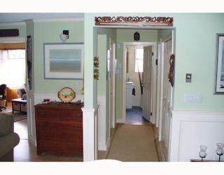 """Photo 8: 106 67 MINER Street in New_Westminster: Fraserview NW Condo for sale in """"FRAERVIEW"""" (New Westminster)  : MLS®# V741224"""
