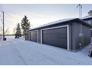Photo 20: 3332 40 Street SW in CALGARY: Glenbrook Residential Attached for sale (Calgary)  : MLS®# C3548100