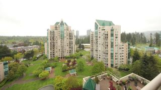 """Photo 14: 1304 1199 EASTWOOD Street in Coquitlam: North Coquitlam Condo for sale in """"THE SELKIRK"""" : MLS®# R2166032"""