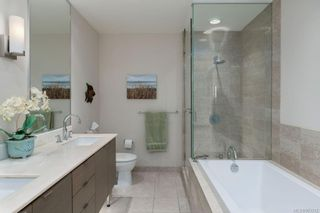 Photo 20: 502 9809 Seaport Pl in Sidney: Si Sidney North-East Condo for sale : MLS®# 883312