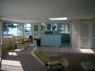 Photo 7: 14479 MARINE DR: White Rock House for sale (South Surrey White Rock)  : MLS®# F1438274