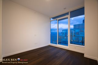 Photo 22:  in Vancouver: Coal Harbour Condo for rent : MLS®# AR141