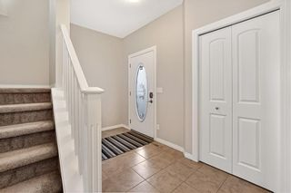 Photo 5: 318 Kingsbury View SE: Airdrie Detached for sale : MLS®# A1080958