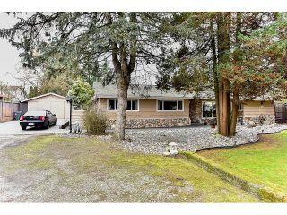 Photo 1: 8444 152 Street in Surrey: Fleetwood Tynehead House for sale : MLS®# R2041312